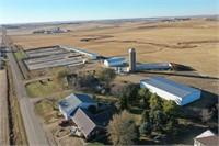 Neal E. & Kara J. Brenneman - Sioux County Cattle Operation