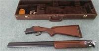 Wayne George  Online Gun Auction
