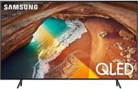 "Samsung QLED 75"" QN75Q60R"