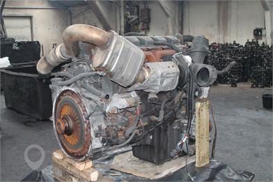 MERCEDES-BENZ OM457LA at TruckLocator.ie