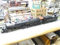 Last  Model Train Sale of Season