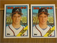 Online Only - Baseball Card Collection 12/14/20