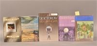 12/4/20-12/21/20-BOOK Auction-Ken Taylor Est.-1st Editions