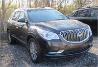 2014 Buick Enclave Ending Dec. 16th at 9am
