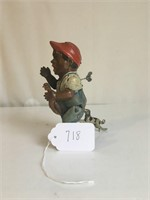 Toys, Soldiers, Diecast, Banks, Dolls, Automatons