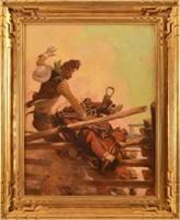 HISTORIC TEXANA AUCTION