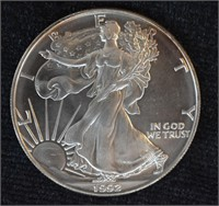 Multi-Estate Coin Collector & Jewelry Auction