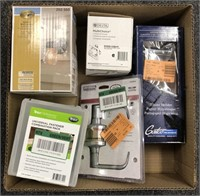 Online Only! Box Lot & More Auction 12/14/2020 @ 4pm