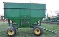 Schloot Farm Retirement Auction