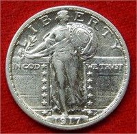 Weekly Coins & Currency Auction 12-11-20