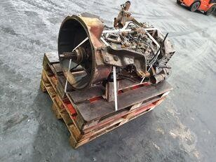 ZF 8S180 at TruckLocator.ie