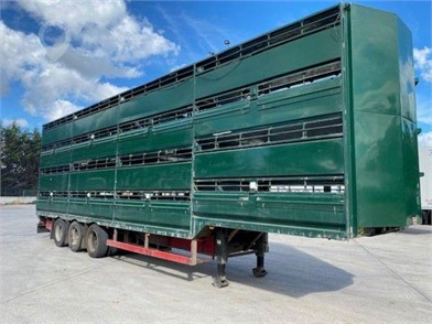 1999 HOUGHTON at TruckLocator.ie