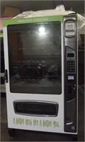 21001 Vending Machine Auction