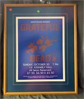Grateful Dead Closing Tuesday Dec. 15th @ 9AM
