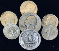 12/13/20 Sports - Collectibles - Coins - Rings