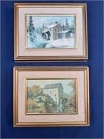 Clarkson Auction: Dec.11-17 Persian Rugs & Artwork