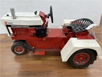 Antiques, Pedal Tractors, Signs & Advertising Items & More