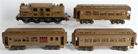 NEW YEARS VINTAGE TOYS, TRAINS, & DOLLS AUCTION
