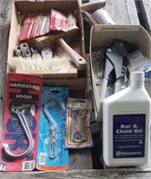 Friday, December 25th 800 Lot Online Only Tool Auction