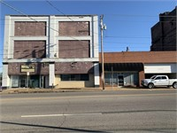 December 18 - Muskogee Real Estate Auction