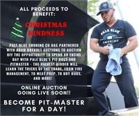 Christmas Kindness Fundraiser Auction