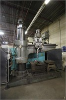 Feher Machine Shop Part 2
