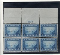 Stamps, Covers, Coins, Currency