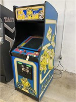 Arcade & Coin Operated Auction