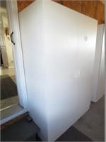 Two Door Cupboard