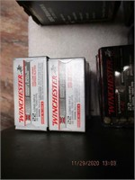AMMO BOX OF 22 LR