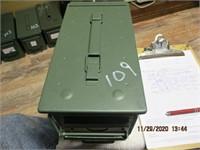 AMMO BOX 22