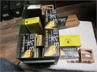 AMMO BOX OF 9mm