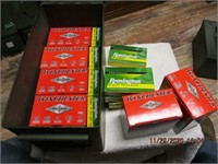 AMMO BOX OF 12ga