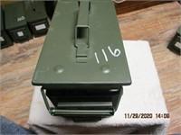 AMMO BOX 0F 30-30