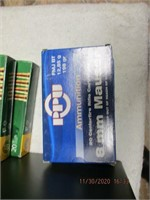 AMMO BOX OF 8mm
