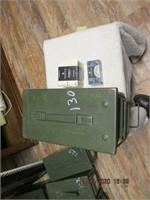 AMMO BOX OF 22
