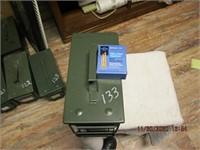 AMMO BOX OF 338