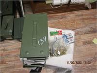 AMMO BOX OF 22LR