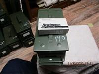 AMMO BOX OF 45 AUTO