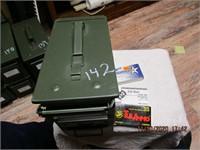 AMMO BOX OF 223