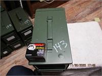 AMMO BOX OF 7.62