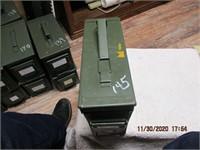 AMMO BOX OF 7.7X58