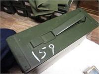 AMMO BOX OF 22WMR