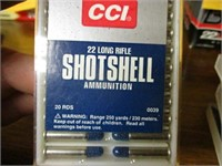 22LR SHOT SHELLS