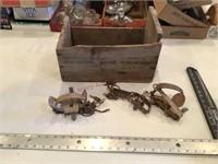 Toy & Antique Auction