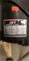 Jet Industrial Horizontal Vertical Bandsaw
