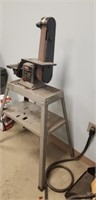 """42"""" Craftsman Disc Sander / Grinder ½ HP"""