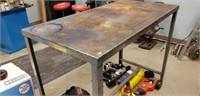 Steel Work Skop Welding Table