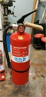 Pro 5 Series Fire Extinguisher