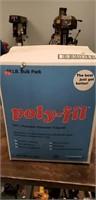 10 lb Bulk Pack Poly Fil